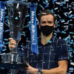 Daniil Medvedev ชนะ ATP Finals เหนือ Dominic Thiem - C'mon » TikTokJa Video Downloader